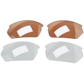 UVEX sportstyle 114 Glasses white
